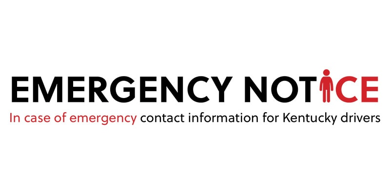 ​Register your Emergency Contact​